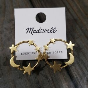Madewell Jewelry - Madewell earrings